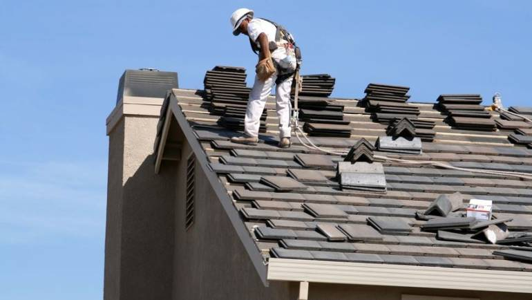 Monterey County Roofer Convicted of Premium Fraud