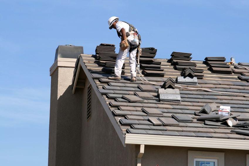 Monterey County Roofer Convicted of Premium Fraud